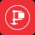 Compress PDF - PDF Compressor icon