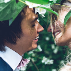 Wedding photographer Valentina Piksanova (valiashka). Photo of 20.09.2016