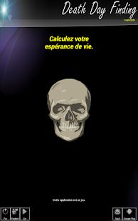 Death Day Finding- screenshot thumbnail