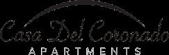 Casa Del Coronado Apartments Homepage