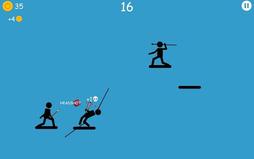 The Spearman android2mod screenshots 15