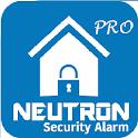 Neutron Pro Alarm