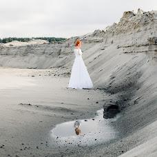 Wedding photographer Alya Anuprieva (alaanuprieva). Photo of 04.01.2018