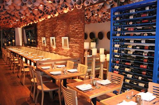 Nycs 100 best restaurants zagat 38 pylos publicscrutiny Image collections