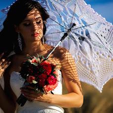 Wedding photographer Roman Saglo (Apelsin). Photo of 15.10.2015