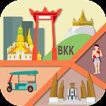Bangkok Travel Guide Icon