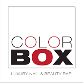 Color Box Nails