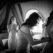 Wedding photographer Emanuele Pagni (pagni). Photo of 08.06.2018