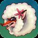 Sheeping Around: ストラテジーカードゲーム