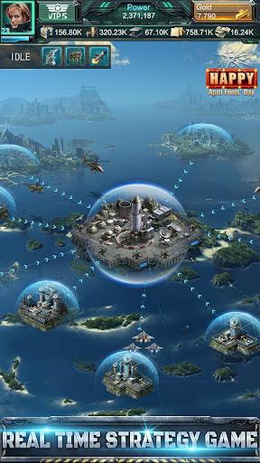 War Games - Commander  screenshots 6