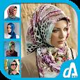 Beauty Turkish Hijab Fashion