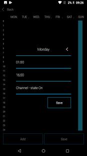 iNELS Home NFC Setter