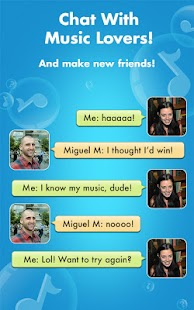 SongPop- screenshot thumbnail