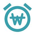 Alarm Moneybook : Personal Budget App icon