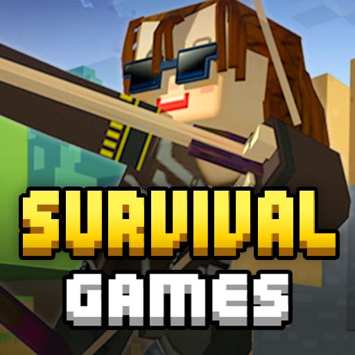 Survival Hunger Games