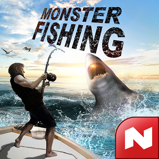 Monster Fishing 2019 APK Cracked Download