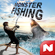 Monster Fishing 2019 icon