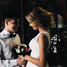 Wedding photographer Aly Rafiev (alirafiev). Photo of 15.03.2017
