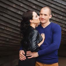 Wedding photographer Anastasiya Obolenskaya (obolenskaya). Photo of 09.07.2017