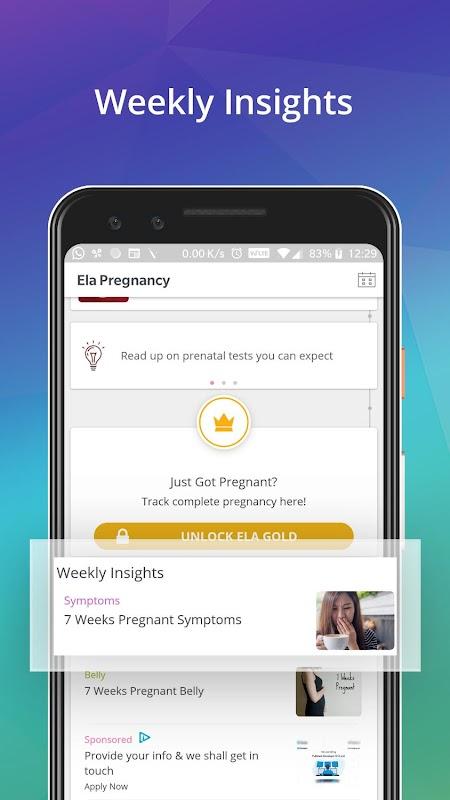 Calendario Dell Ovulazione.Scaricare Ovulazione Inseguitore Lei Apk Ultima App