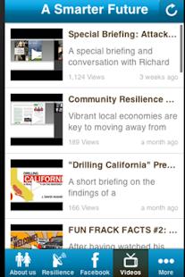 Resilience- screenshot thumbnail