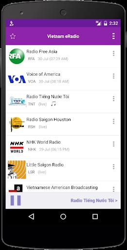 Vietnam eRadio