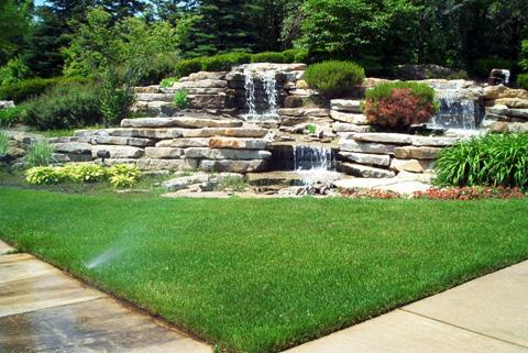 Landscaping design ideas android apps on google play for Landscape design pictures