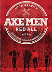 Snoqualmie Axe Men Strong Red Ale
