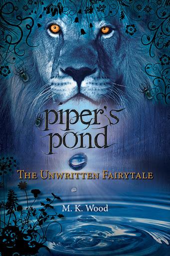 Piper's Pond cover
