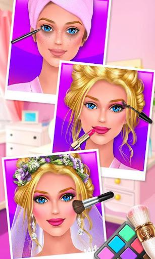 Wedding Makeup Artist Salon 1.6 screenshots hack proof 2