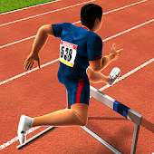 Hurdles Race Games 2016