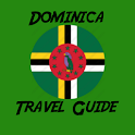 Dominica Travel Guide Facts icon