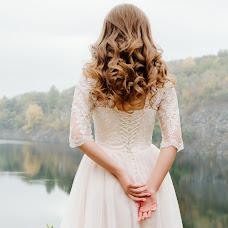 Wedding photographer Oksana Gnennaya (dp190192goi). Photo of 16.03.2018