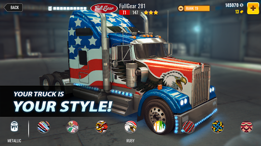 Big Rig Racing 1.6.0.200406 screenshots 2