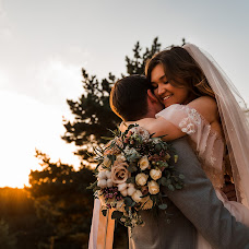 Wedding photographer Margarita Biryukova (MSugar). Photo of 08.02.2019