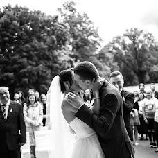 Wedding photographer Michaela Valášková (Michaela). Photo of 19.06.2017