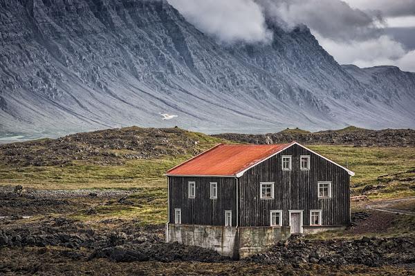 Solitudine d'Islanda di gallmau1965