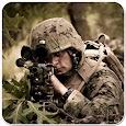 Commando Action War- Fury Mission