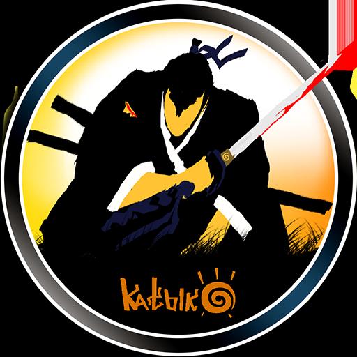 Stories of shadows: Samurai