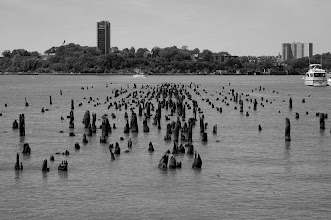 Photo: Abandoned Piers