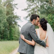 Wedding photographer Dmitriy Adamenko (adamenkodmitriy). Photo of 21.07.2016