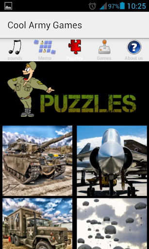 Army Man Games For Kids Free|玩益智App免費|玩APPs