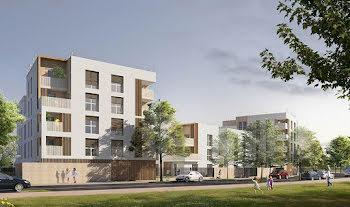 appartement à Brignais (69)
