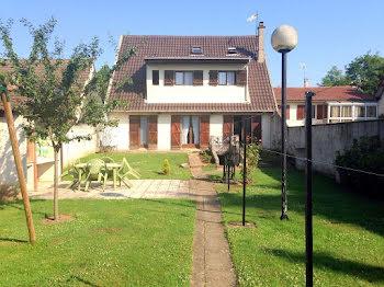 maison à Limeil-brevannes (94)