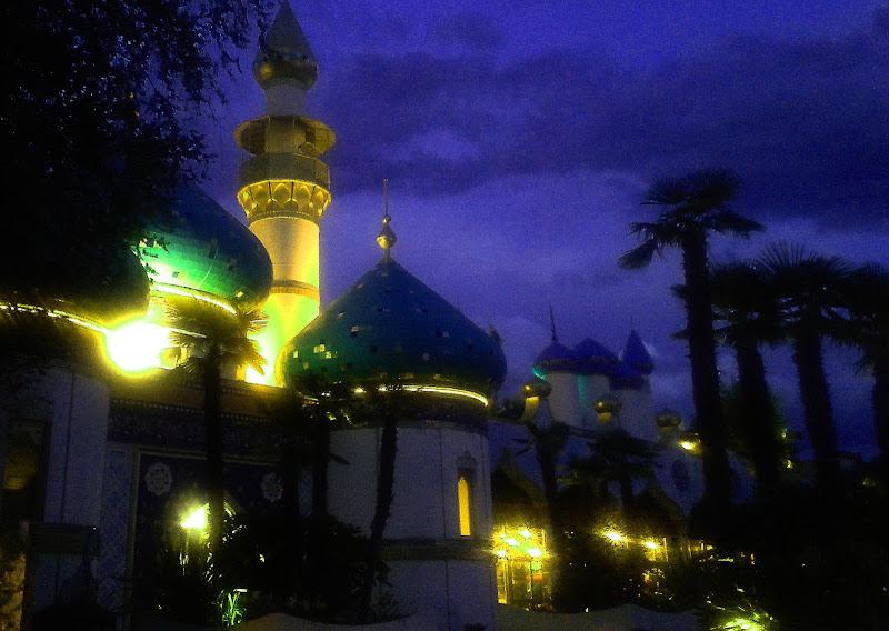 Notti d'Oriente di _Chiara_