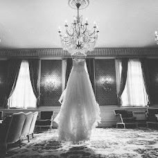 Wedding photographer Micu Cristina (cristinamicu). Photo of 03.12.2016