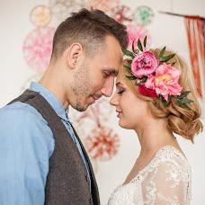 Wedding photographer Svetlana Voznyuk (SvitlanaVozniuk). Photo of 10.02.2016