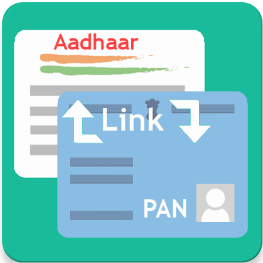 Link Aadhaar to PAN - One click, easy and fast.