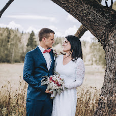 Wedding photographer Vilgailė Petrauskaitė (peta). Photo of 02.09.2018