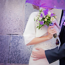 Wedding photographer Natalya Kupreenko (RedFox). Photo of 01.03.2014